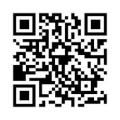 mineo QRコード