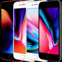UQ mobile iphone8